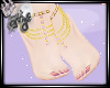 (ED) Brigitte Feet