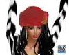 Christmas Fur Hat