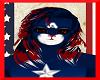 Capt America Hair v2 (M)