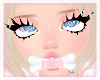 doll eyes makeup! ♡
