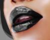 .PRETTY. Lipstick black