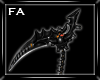 (FA)DeathScythe Fire