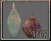 ~MiR Cracked Clay Vase