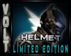 L.E.: Arkham Knight Helm
