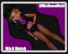 LilMiss MNM 2 Purple Sl