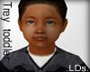 .LDs. Trey toddler