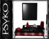 PB Derivable wall tv
