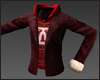 Holiday Coat and Hoodie
