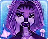 Oxu | Purply Hair V6