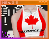 Canada Hoelympics shirt