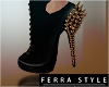 ~F~Charisma Boots