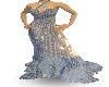 Silver Sensation Gown