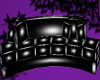 PVC Couch [Black]