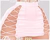 $K Tied Skirt