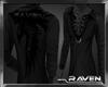 Black Raven Shirt