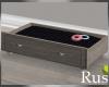 Rus Navy Dog Bed 2