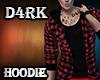 D4rk Hoodie