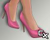 MG - Regina Heels