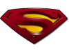 Superman Cutout