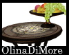 (OD) Fruit on table