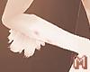 EGGNOG Arm Tuft Fluff