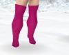 (RTM) VenusBoot Pink