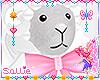 ☀ SD Big Sheep Plushie