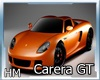 HM| Carera GT Orange