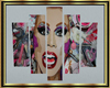RuPaul Abstract