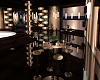 #9# FURNISHED CLUB BAR
