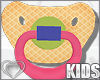 💗 Kids Ice Cream P