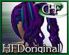 HFD G.Y. Goth Fumespurpl