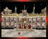 Dinasty palace-garden