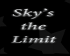 Skys The Limit Room