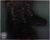 京 Old Black Boots