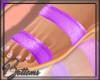 ß Sandal | Lilacish