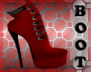 """*""""£˜ 2 Red Boots"""
