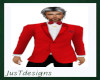 JT Red Tux Jacket 2