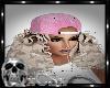CS Clary Hat Hair Blonde