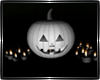 }CB{ Pumpkin Candles
