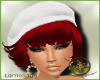 LS~Lexi Hat Silky Red