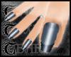 TTT Nails ~ Steel