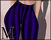 [M] Doris purple drv