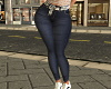 Fashion Jeans -F-