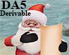 (A) Santa Knows