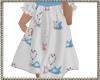 Fishy Nightgown for Kids