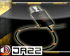 [JZ] USB Tail Halloween