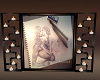 Romantic Art Wall Frame