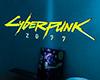 Cyberpunk 2077 3D frame