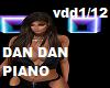 DAN DAN PIANO
